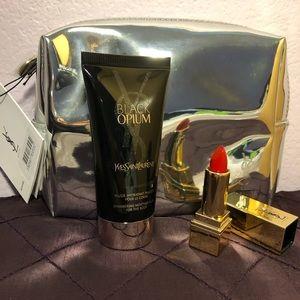 YSL Beaute Gift Set